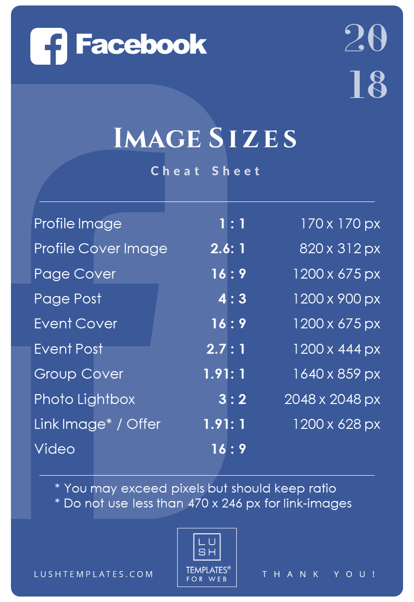 Facebook-Dimensions-cheat-sheet Png