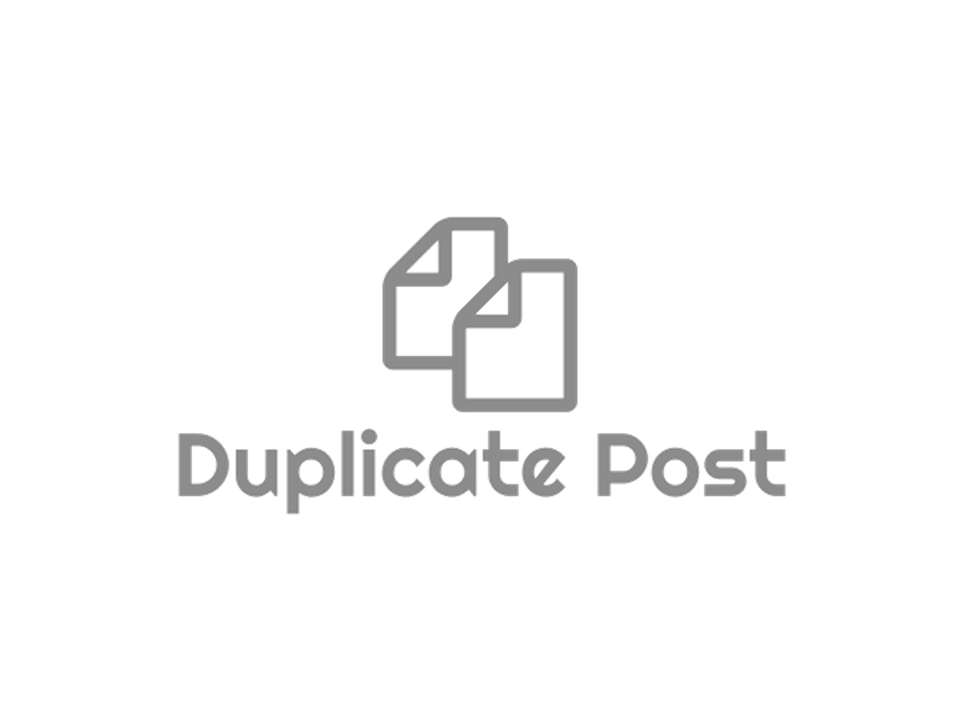 DuplicatePost-SML