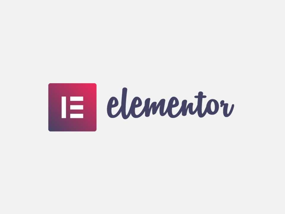 Elementor-SML