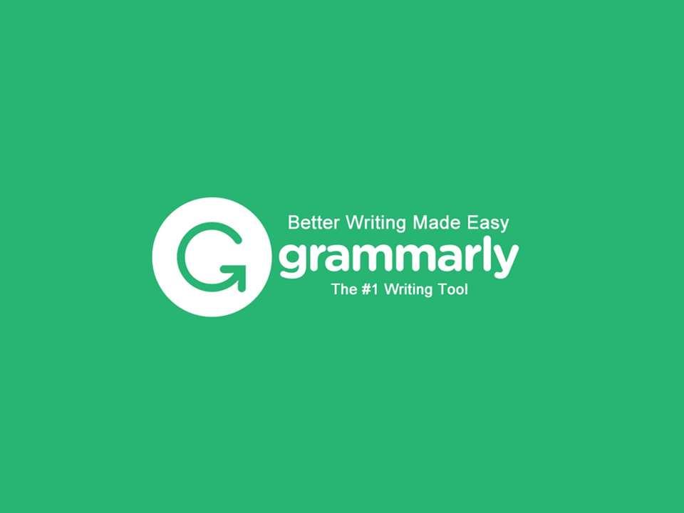 Grammarly-SML