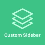 Custom-sidebar-image